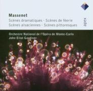 Orchestersuiten als CD