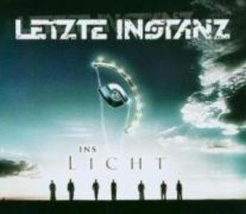 Ins Licht als CD