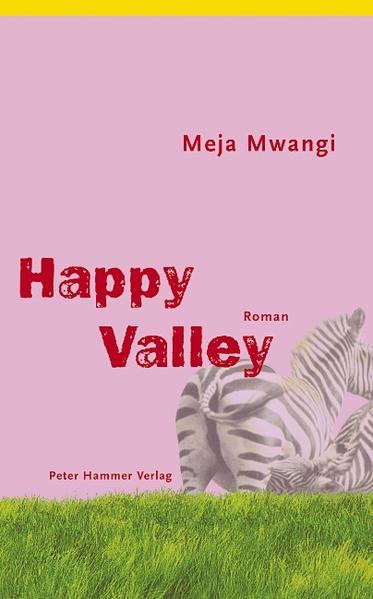 Happy Valley als Buch