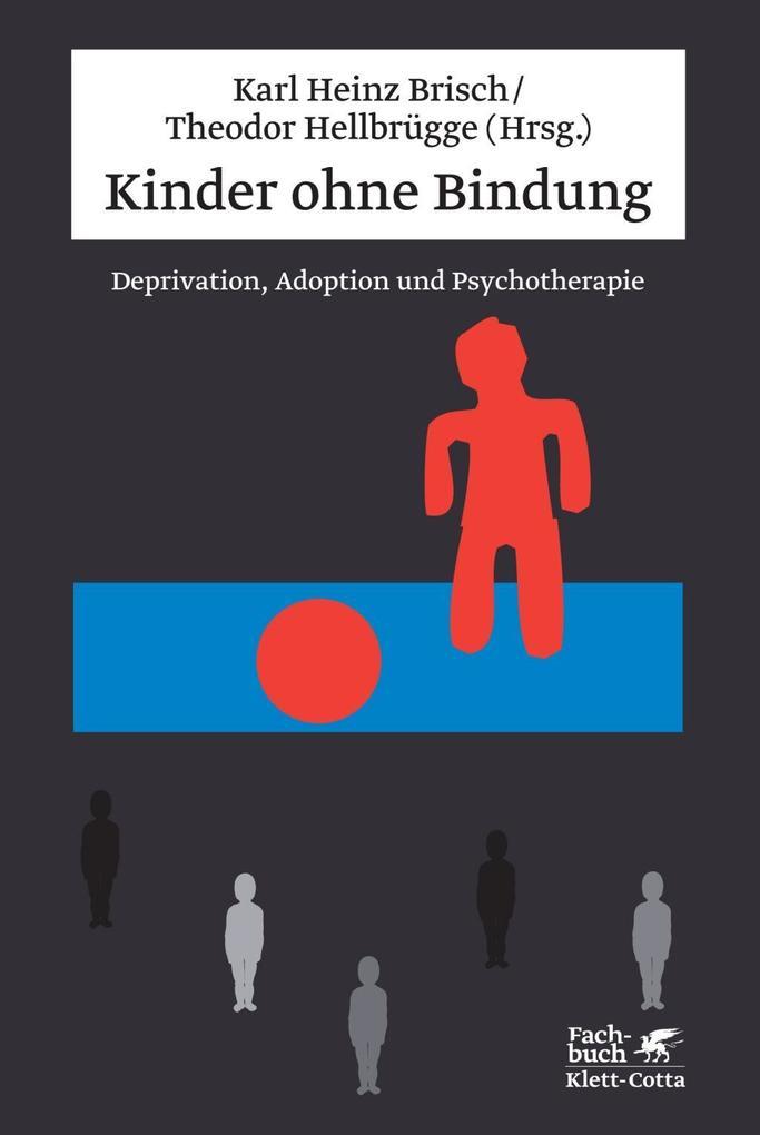 Kinder ohne Bindung als Buch
