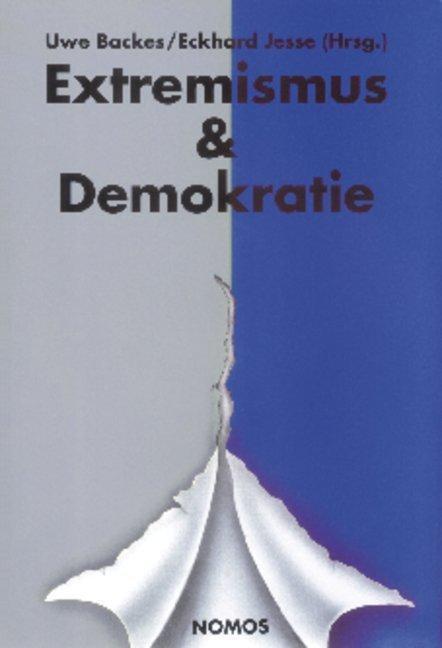 Jahrbuch Extremismus & Demokratie 2005 als Buch