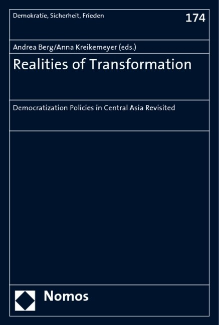 Realities of Transformation als Buch