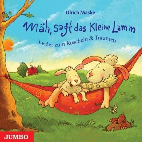 Mäh, sagt das kleine Lamm. CD als Hörbuch