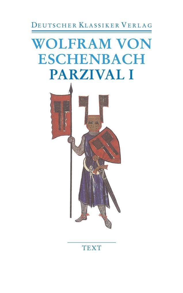 Parzival I und II als Taschenbuch