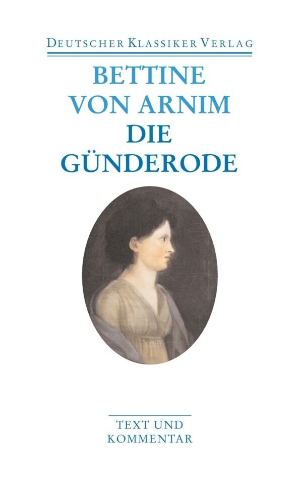 Clemens Brentano's Frühlingskranz/ Die Günderrode als Taschenbuch