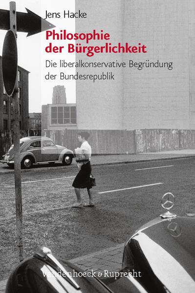 Philosophie der Bürgerlichkeit als Buch