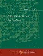 Philosophie des Geistes als Buch