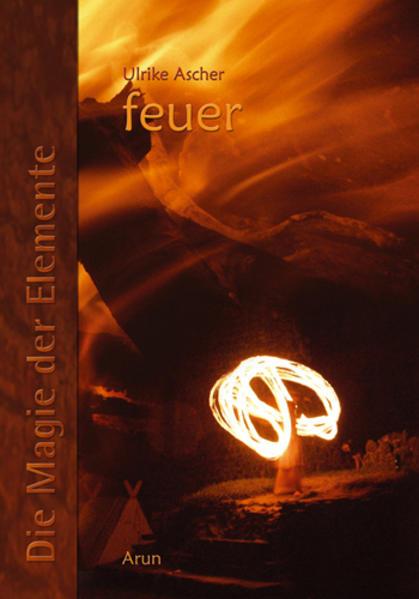 Die Magie der Elemente als Buch