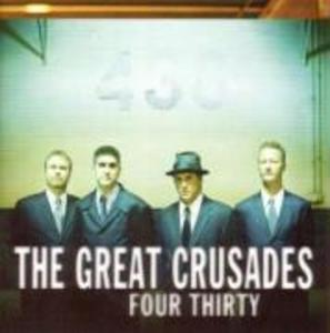 Four Thirty als CD