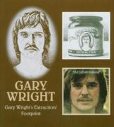 Gary Wright's Extraction/Footprint als CD