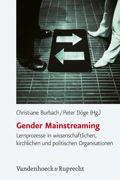 Gender Mainstreaming als Buch