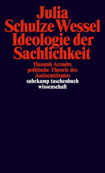 Ideologie der Sachlichkeit als Taschenbuch