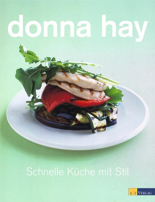 Schnelle Küche mit Stil als Buch