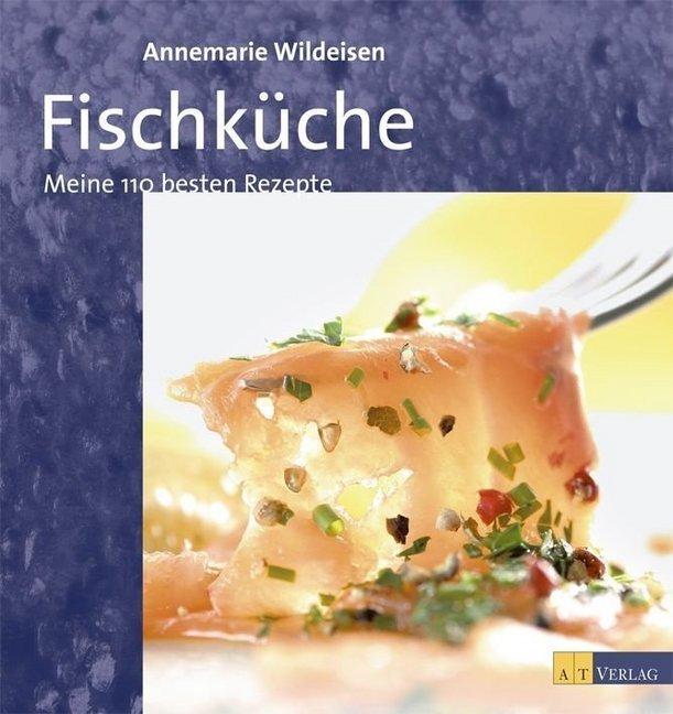 Fischküche als Buch