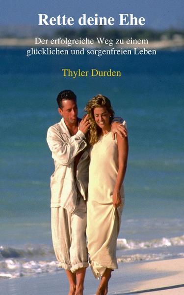 Rette deine Ehe als Buch