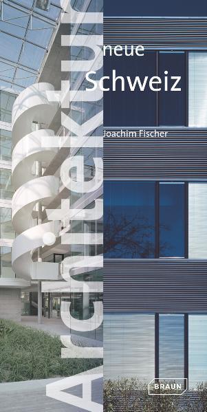Architektur neue Schweiz als Buch