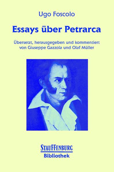 Essays über Petrarca als Buch