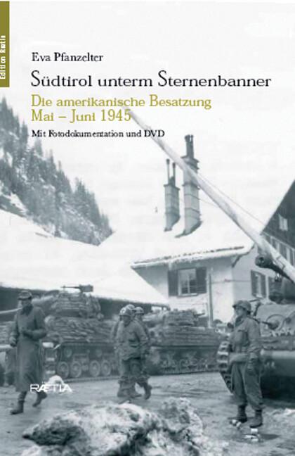 Südtirol unterm Sternenbanner als Buch