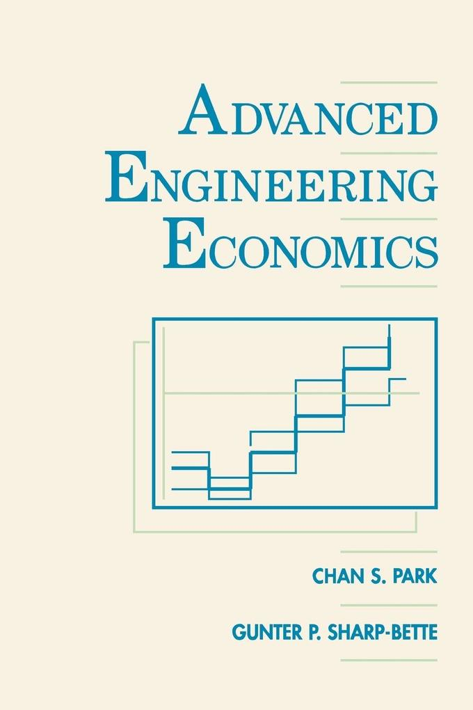 Advanced Engineering Economics als Taschenbuch
