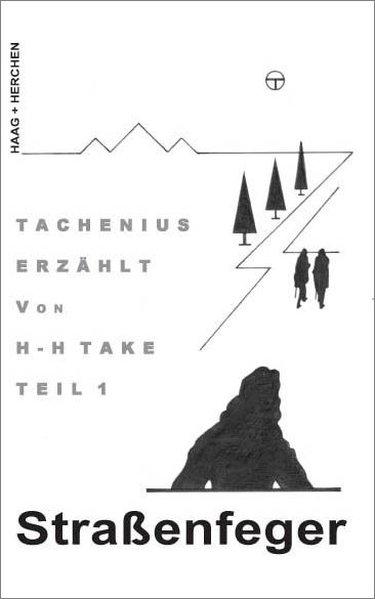 Tachenius erzählt 1 als Buch