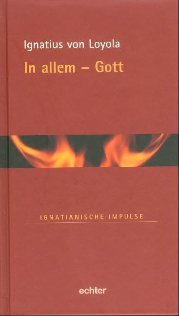 In allem - Gott als Buch