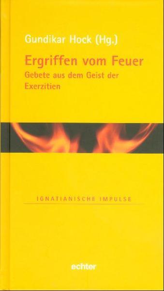 Ergriffen vom Feuer als Buch
