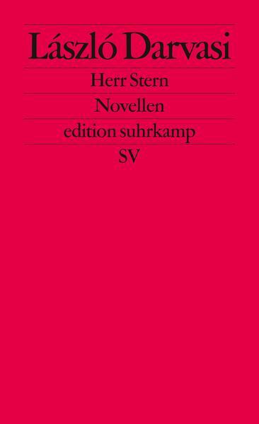 Herr Stern als Taschenbuch