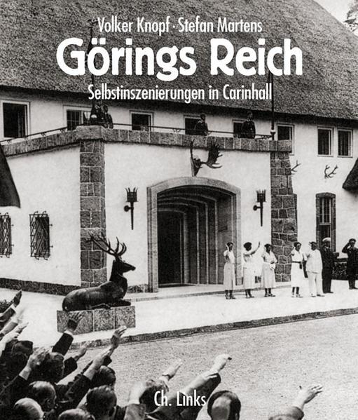 Görings Reich als Buch
