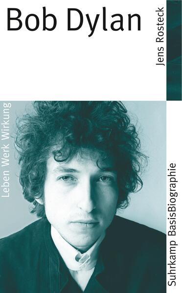 Bob Dylan als Taschenbuch