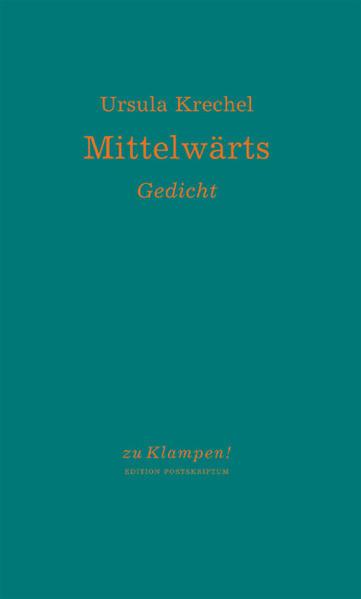 Mittelwärts als Buch