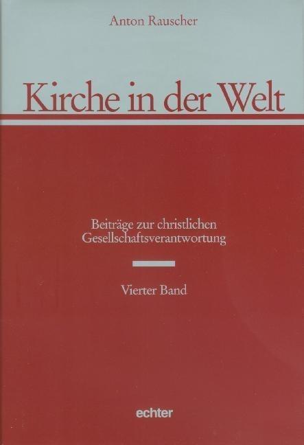 Kirche in der Welt als Buch
