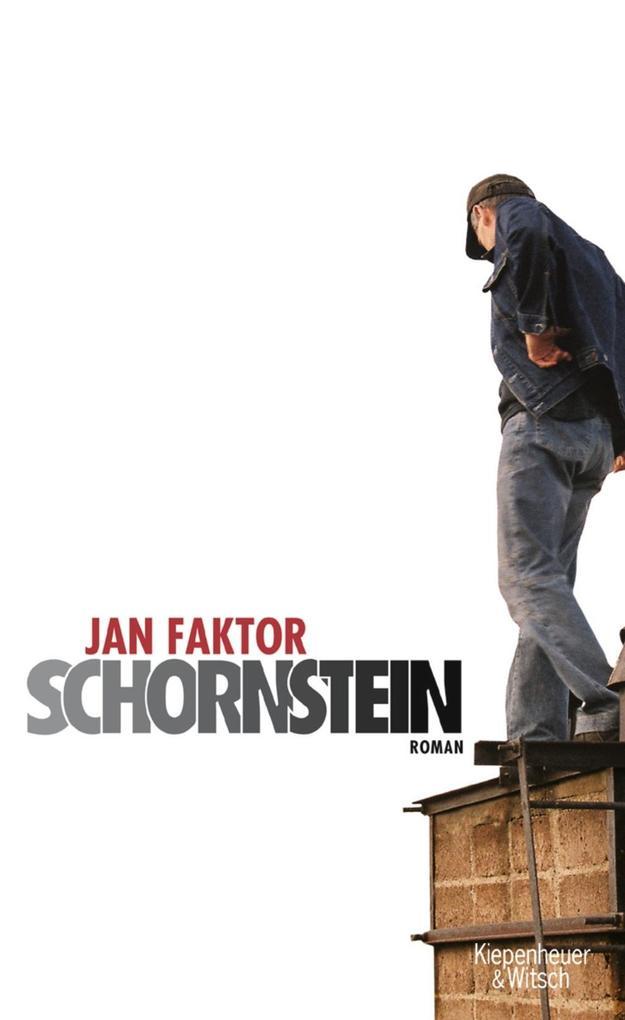 Schornstein als Buch