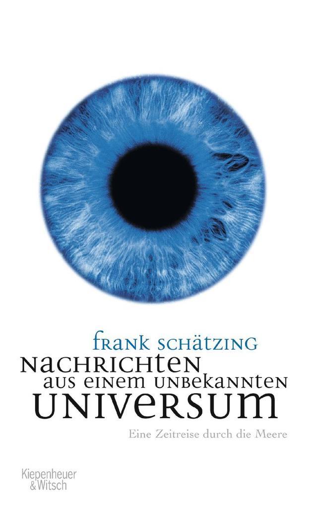 Nachrichten aus einem unbekannten Universum als Buch