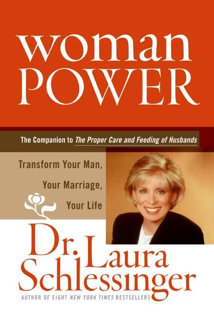 Woman Power: Transform Your Man, Your Marriage, Your Life als Taschenbuch