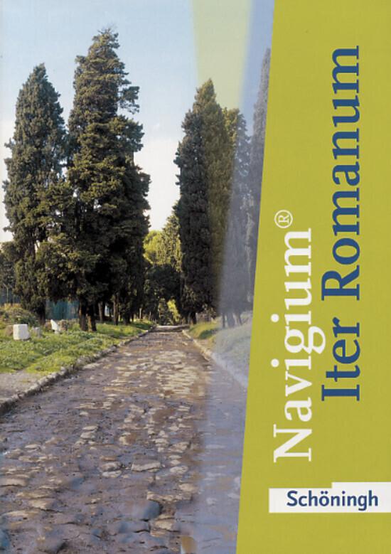 Navigium Iter Romanum. CD-ROM für Windows 98/ME/2000/XP als Software