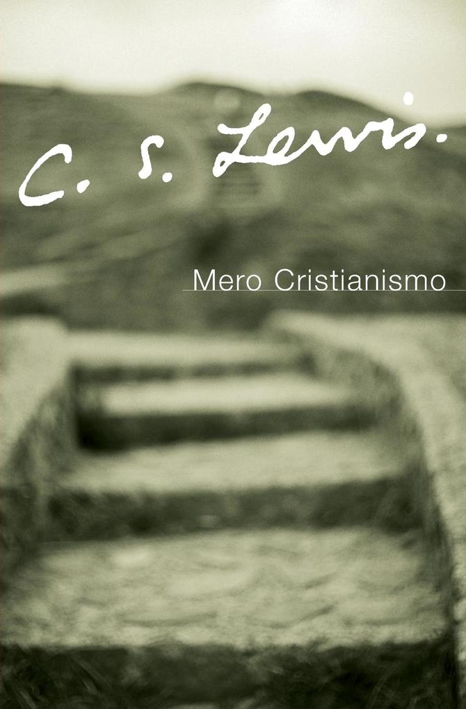 Mero Cristianismo als Buch