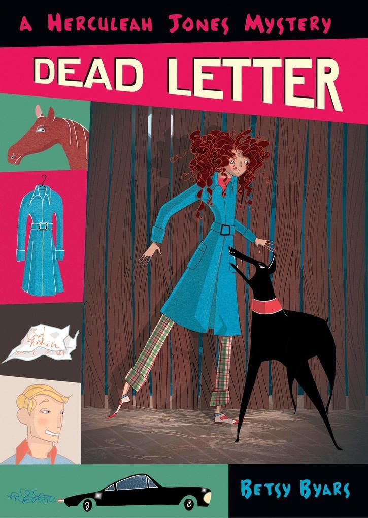 Dead Letter als Taschenbuch