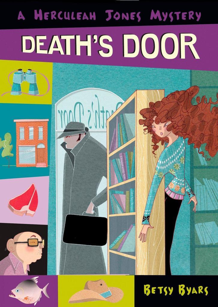 Death's Door als Taschenbuch