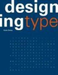 Designing Type als Taschenbuch