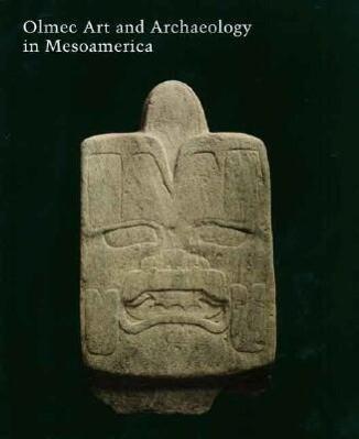 Olmec Art and Archaeology in Mesoamerica als Taschenbuch