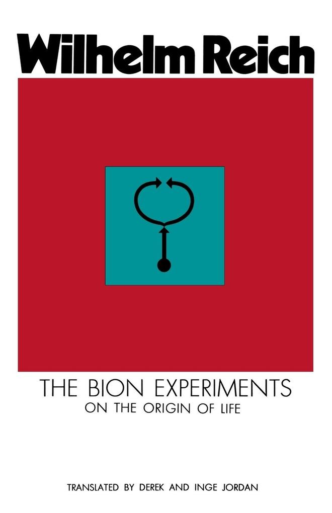The Bion Experiments on the Origins of Life als Taschenbuch