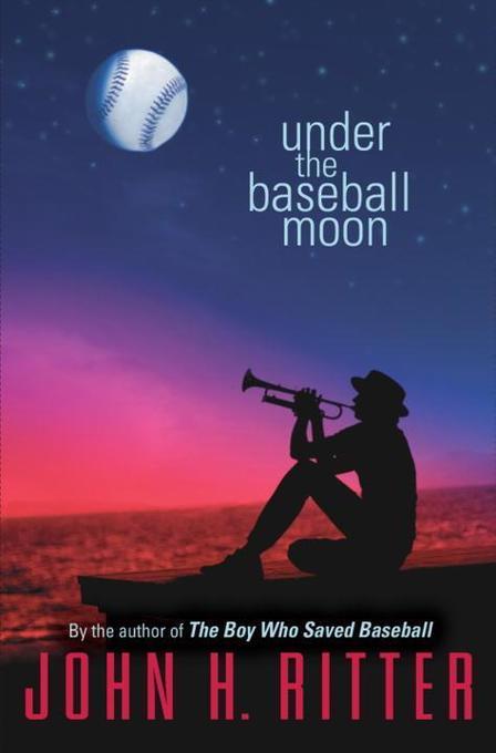 Under the Baseball Moon als Buch
