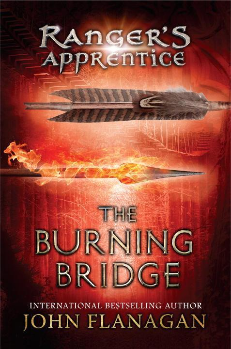 The Burning Bridge: Book 2 als Buch