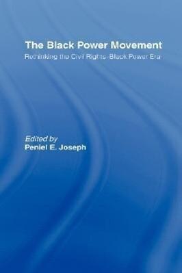 The Black Power Movement als Buch