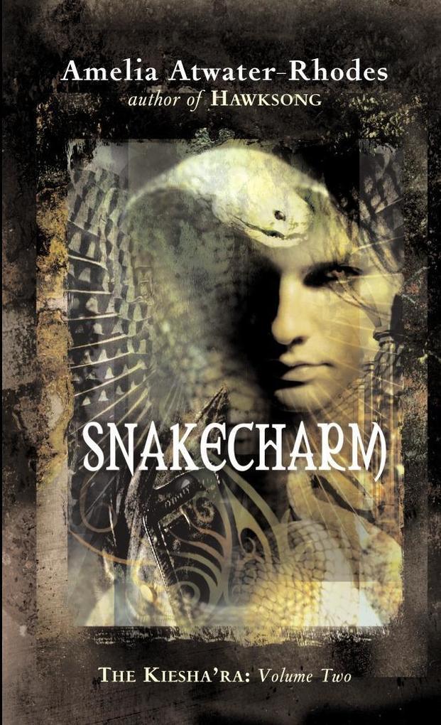 Snakecharm als Taschenbuch