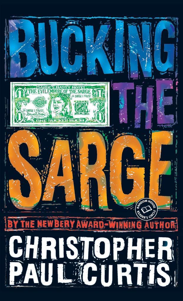 Bucking the Sarge als Taschenbuch