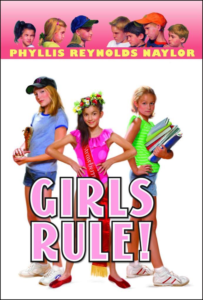 Girls Rule! als Taschenbuch