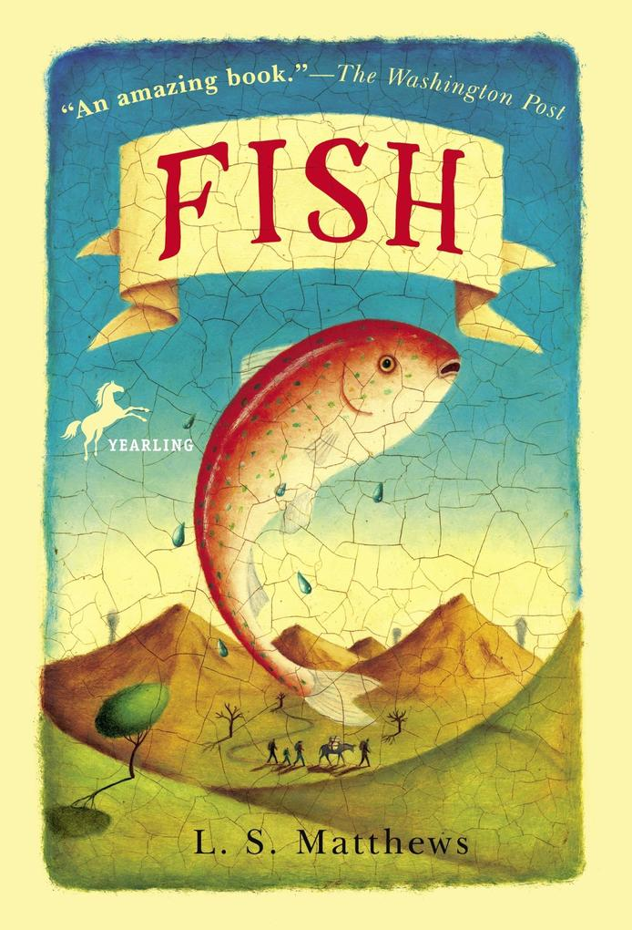 Fish als Taschenbuch