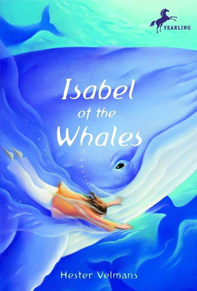 Isabel of the Whales als Taschenbuch