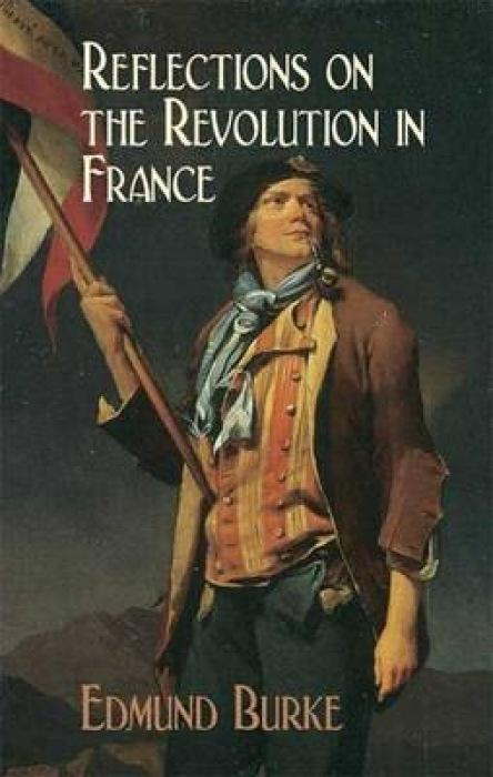 Reflections on the Revolution in France als Taschenbuch